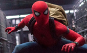 Spider-Man: Homecoming!