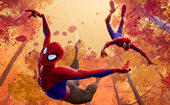 Spider-Man: Into The Spider-Verse!