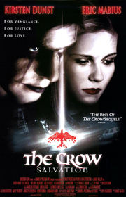 The Crow: Salvation !
