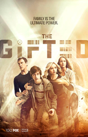 The Gifted!