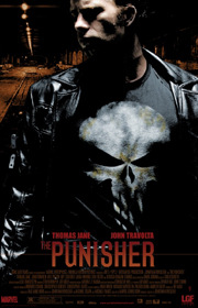 The Punisher!