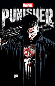 The Punisher on Netflix !