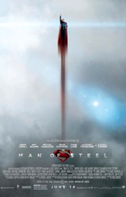 Man Of Steel!