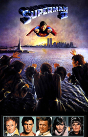 Superman II!