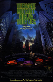 TMNT: The Movie!