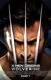 X-Men Origins: Wolverine!
