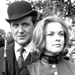 Patrick Macnee / Honor Blackman