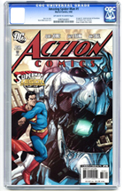 Action Comics No. 858