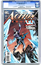 Action Comics No. 860