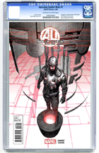 Age of Ultron No. 1