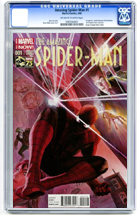 Amazing Spider-Man No. 1