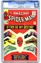 Amazing Spider-Man No. 31