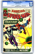 Amazing Spider-Man No. 36