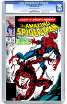 Amazing Spider-Man No. 361