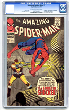 Amazing Spider-Man No. 46