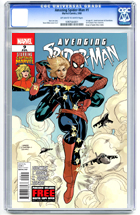 Avenging Spider-Man No. 9