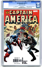 Captain America No. 14