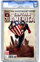 Captain America No. 616