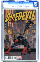 Daredevil No. 1