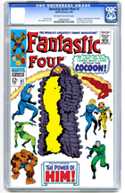 Fantastic Four No. 67