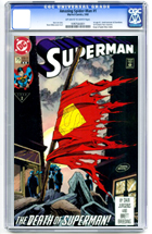 Superman No. 75