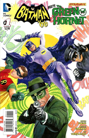 Batman: The Complete TV Series !