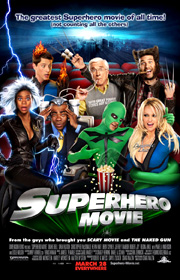 Superhero Movie!